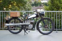 Motorrad kaufen Oldtimer PRESTO 310 B (touring)