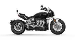 Motorrad kaufen TRIUMPH Rocket 3 GT Neufahrzeug