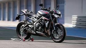 Motorrad kaufen TRIUMPH Street Triple 765 RS Neufahrzeug