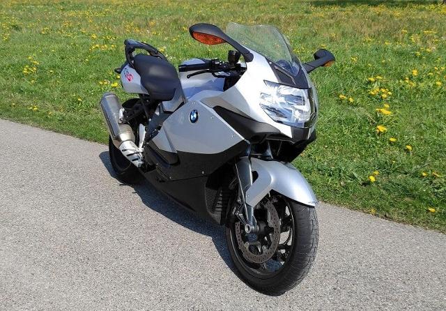 Motorrad kaufen BMW K 1300 S ABS Occasion