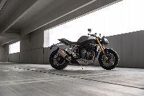 Acheter moto TRIUMPH Speed Triple 1200 RS Naked