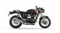 Buy a bike TRIUMPH Thruxton 1200 RS Retro