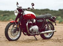 Buy a bike TRIUMPH Bonneville T100 900 Bud Ekins Retro