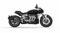 Motorrad kaufen Neufahrzeug TRIUMPH Rocket 3 R (custom)