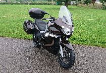 Motorrad kaufen Occasion MOTO GUZZI Norge 1200 8V ABS (touring)