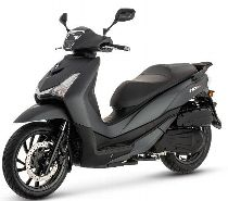 Buy motorbike New vehicle/bike SYM HD 300i (scooter)