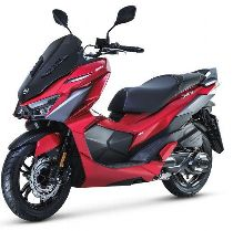 Buy motorbike New vehicle/bike SYM Jet X 125 (scooter)