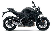 Motorrad kaufen Neufahrzeug SUZUKI GSX-S 950 (naked)