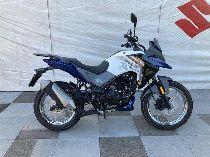 Buy motorbike New vehicle/bike SYM NH-T 125 (enduro)