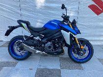 Motorrad kaufen Neufahrzeug SUZUKI GSX-S 1000 (naked)