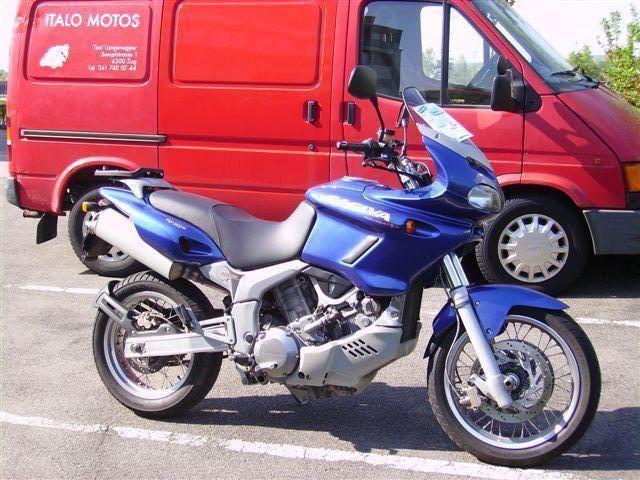 Motorrad kaufen CAGIVA Navigator 1000 Occasion