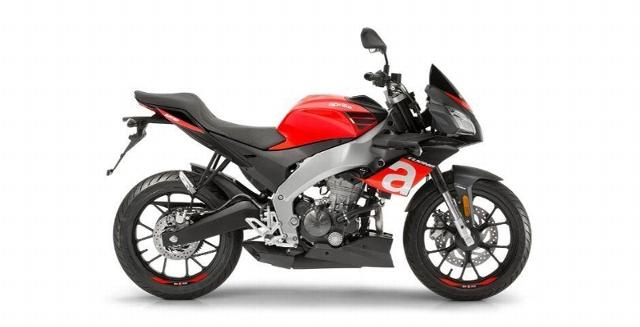 Motorrad kaufen APRILIA Tuono 125 ABS Occasion