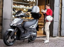 Aquista moto Occasioni KYMCO Agility 125 City Plus (scooter)
