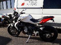 Motorrad kaufen Occasion MV AGUSTA Brutale 675 (naked)
