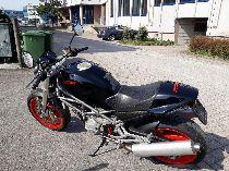 Motorrad kaufen Occasion DUCATI 1000 I.E. Monster (naked)