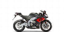 Motorrad kaufen Occasion APRILIA RS 4 125 (sport)