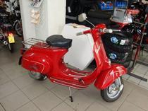 Motorrad kaufen Oldtimer PIAGGIO VESPA 50 V5SA