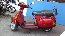 Töff kaufen PIAGGIO Vespa 125 Cosa Roller