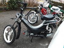 Acheter une moto Occasions PUCH Maxi S (velomoteur)