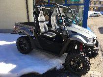 Motorrad kaufen Occasion KYMCO Quad UXU 700i (quad-atv-ssv)
