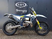 Motorrad kaufen Neufahrzeug HUSQVARNA 300i TE (enduro)