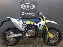 Motorrad kaufen Neufahrzeug HUSQVARNA 701 Enduro (enduro)