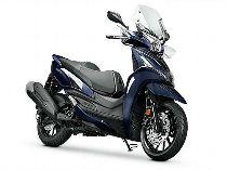 Acheter une moto neuve KYMCO Agility 300 Plus (scooter)