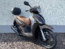 Motorrad kaufen Neufahrzeug KYMCO People 125 S (roller)