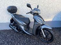Töff kaufen KYMCO People 125 S Roller