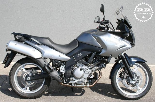 Motorrad kaufen SUZUKI DL 650 A V-Strom ABS Occasion