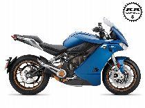 Motorrad kaufen Vorführmodell ZERO SR/S ZF 14.4 (touring)