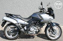 Motorrad kaufen Occasion SUZUKI DL 650 A V-Strom ABS (enduro)