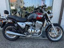Motorrad kaufen Occasion TRIUMPH Adventurer 900 (touring)