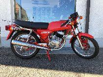 Motorrad kaufen Oldtimer HONDA CB 125T