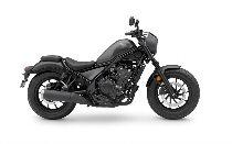 Töff kaufen HONDA CMX 500 Rebel 2020 Special Edition Custom