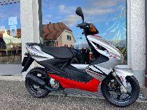 Motorrad kaufen Occasion YAMAHA Aerox R YQ 50 (roller)