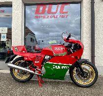 Motorrad kaufen Occasion DUCATI MHR 900 (sport)