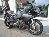 Motorrad kaufen Occasion BUELL 1125 R (sport)