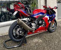 Motorrad kaufen Occasion HONDA CBR 1000 RR-R Fireblade (sport)
