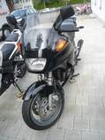 Töff kaufen YAMAHA FJ 1200 Touring