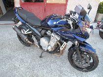 Acheter une moto Occasions SUZUKI GSF 1250 SA Bandit ABS (touring)