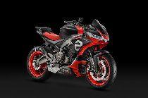 Motorrad kaufen Vorführmodell APRILIA Tuono 660 (naked)