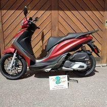 Motorrad kaufen Vorführmodell PIAGGIO Medley 125 iGet ABS (roller)