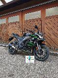 Motorrad kaufen Vorführmodell KAWASAKI Ninja 1000 SX (touring)
