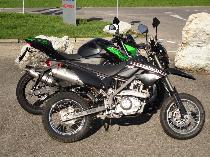 Buy motorbike Pre-owned KAWASAKI D-Tracker 125 (enduro)