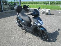 Motorrad kaufen Neufahrzeug KYMCO Agility 125 R16+ Topcase (roller)