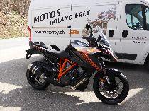 Motorrad kaufen Vorführmodell KTM 1290 Super Duke GT (touring)