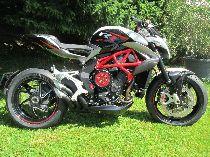 Motorrad kaufen Vorführmodell MV AGUSTA Brutale 800 RR (naked)