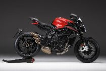 Motorrad kaufen Vorführmodell MV AGUSTA Brutale 800 Dragster (naked)