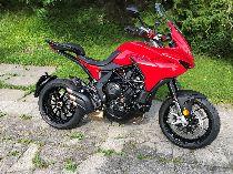 Töff kaufen MV AGUSTA Turismo Veloce 800 Rosso Touring